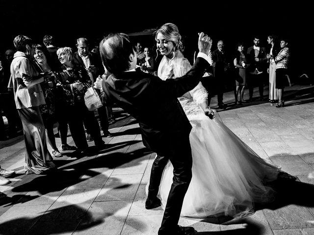 Il matrimonio di Riccardo e Veronica a Arezzo, Arezzo 56