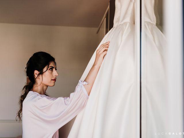 Il matrimonio di Simona e Stefano a Grottammare, Ascoli Piceno 3