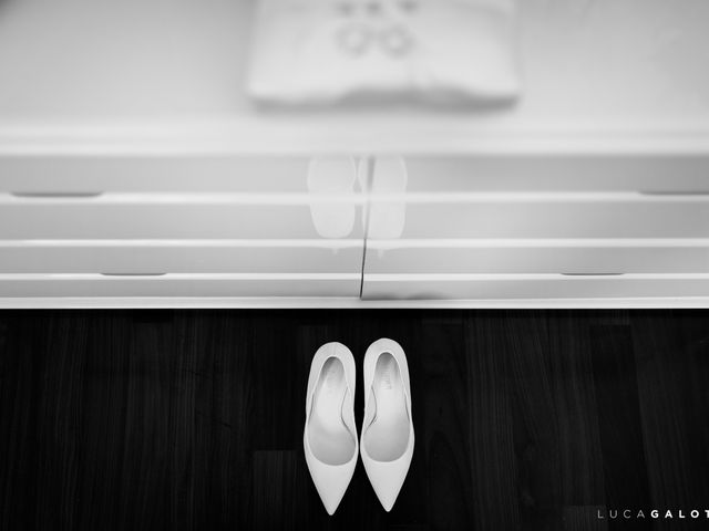 Il matrimonio di Simona e Stefano a Grottammare, Ascoli Piceno 6