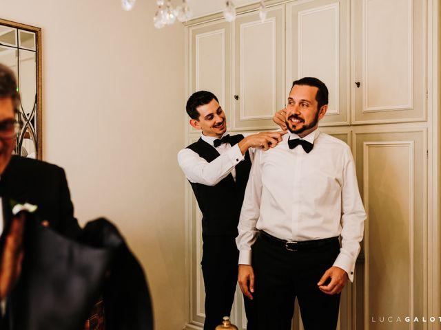 Il matrimonio di Simona e Stefano a Grottammare, Ascoli Piceno 8