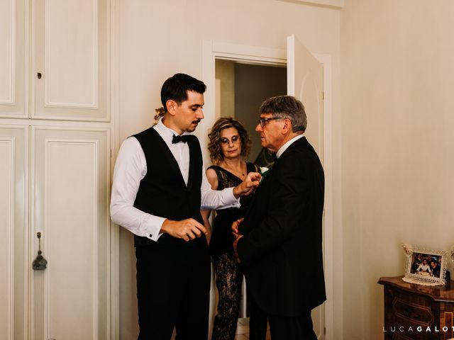 Il matrimonio di Simona e Stefano a Grottammare, Ascoli Piceno 9