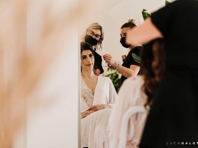 Il matrimonio di Simona e Stefano a Grottammare, Ascoli Piceno 16