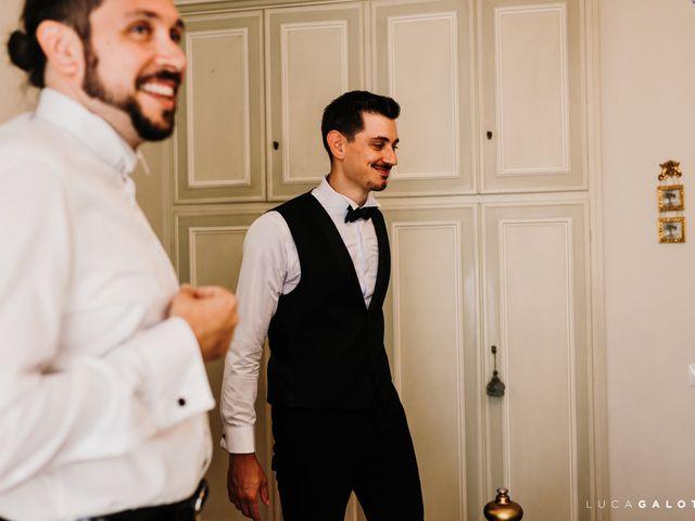 Il matrimonio di Simona e Stefano a Grottammare, Ascoli Piceno 23