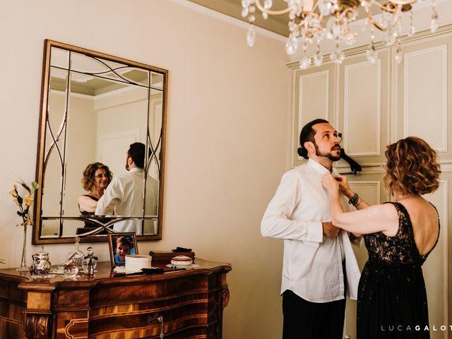 Il matrimonio di Simona e Stefano a Grottammare, Ascoli Piceno 26