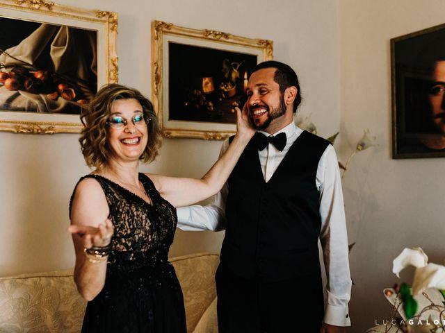 Il matrimonio di Simona e Stefano a Grottammare, Ascoli Piceno 28