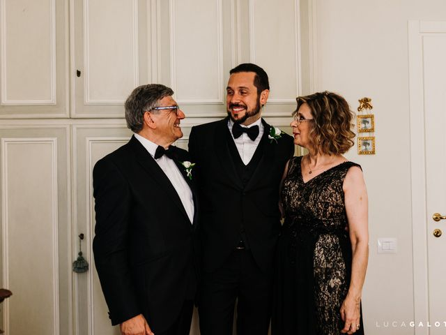 Il matrimonio di Simona e Stefano a Grottammare, Ascoli Piceno 32