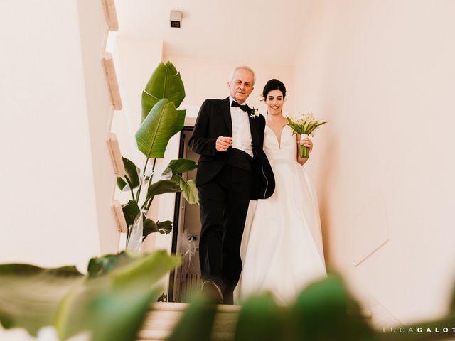 Il matrimonio di Simona e Stefano a Grottammare, Ascoli Piceno 36