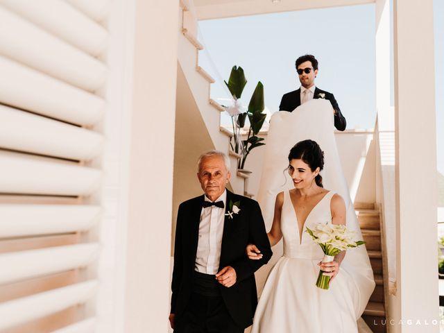 Il matrimonio di Simona e Stefano a Grottammare, Ascoli Piceno 38