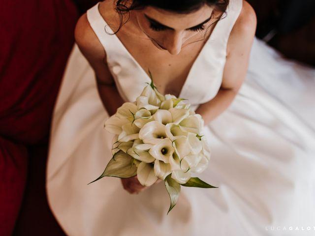 Il matrimonio di Simona e Stefano a Grottammare, Ascoli Piceno 42