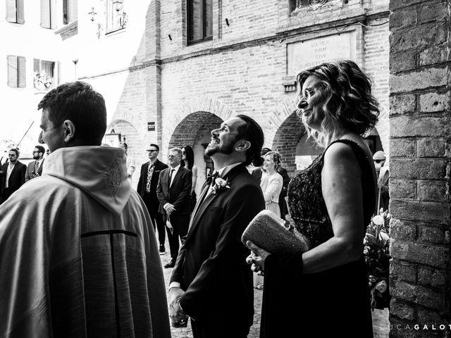 Il matrimonio di Simona e Stefano a Grottammare, Ascoli Piceno 49