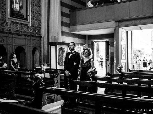 Il matrimonio di Simona e Stefano a Grottammare, Ascoli Piceno 50