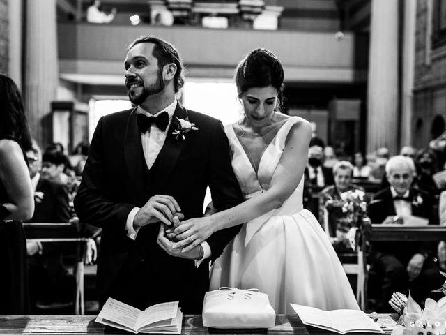 Il matrimonio di Simona e Stefano a Grottammare, Ascoli Piceno 51