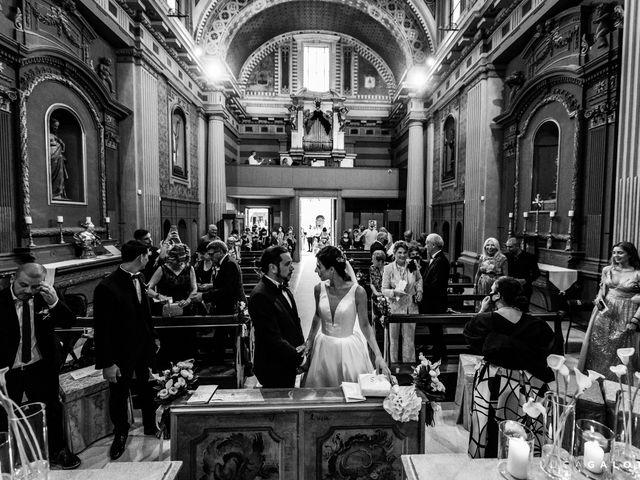 Il matrimonio di Simona e Stefano a Grottammare, Ascoli Piceno 52