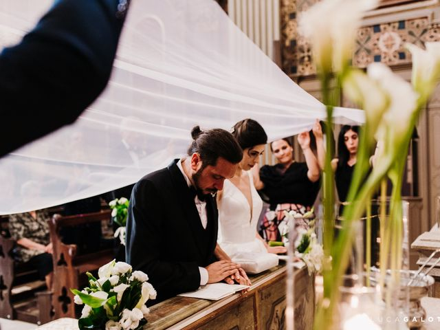Il matrimonio di Simona e Stefano a Grottammare, Ascoli Piceno 54