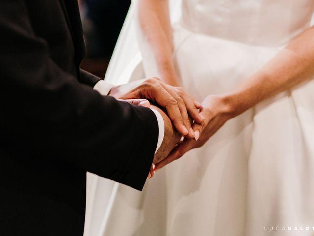 Il matrimonio di Simona e Stefano a Grottammare, Ascoli Piceno 56