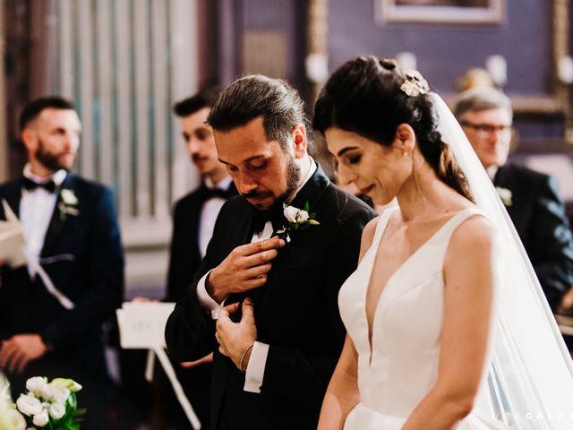 Il matrimonio di Simona e Stefano a Grottammare, Ascoli Piceno 57