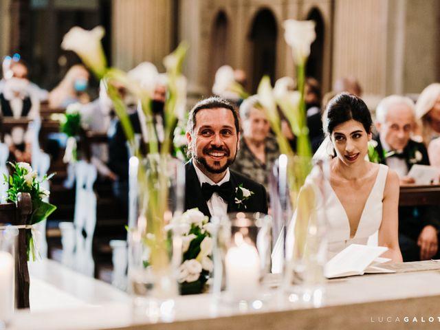Il matrimonio di Simona e Stefano a Grottammare, Ascoli Piceno 59