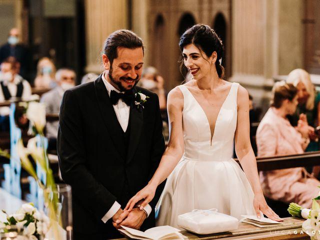 Il matrimonio di Simona e Stefano a Grottammare, Ascoli Piceno 60