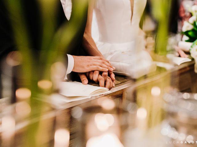 Il matrimonio di Simona e Stefano a Grottammare, Ascoli Piceno 61