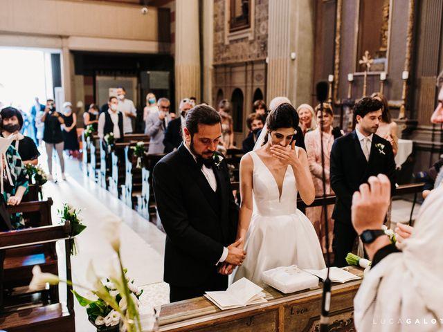 Il matrimonio di Simona e Stefano a Grottammare, Ascoli Piceno 62