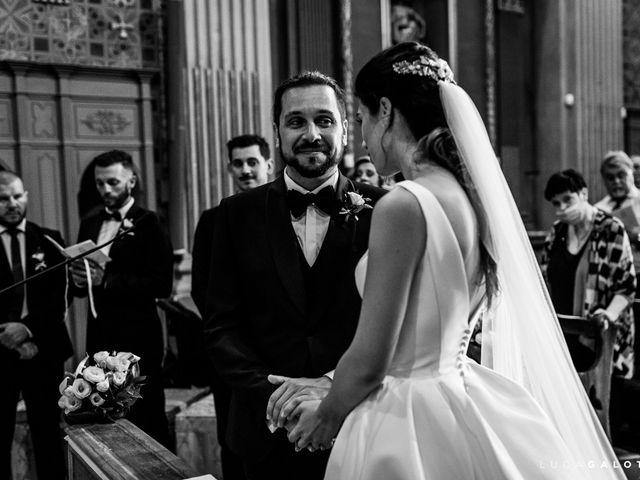 Il matrimonio di Simona e Stefano a Grottammare, Ascoli Piceno 63