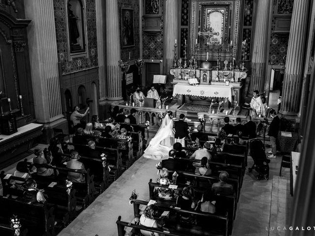 Il matrimonio di Simona e Stefano a Grottammare, Ascoli Piceno 64