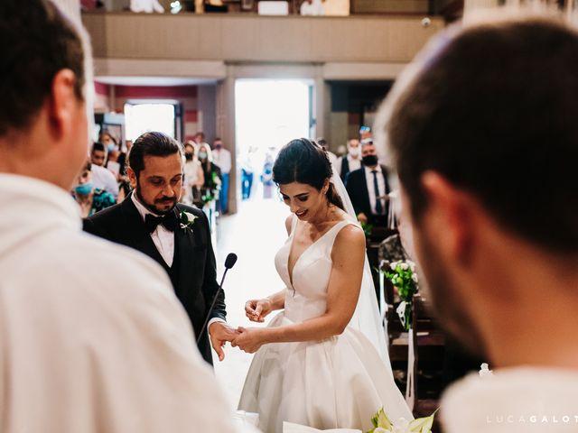 Il matrimonio di Simona e Stefano a Grottammare, Ascoli Piceno 67
