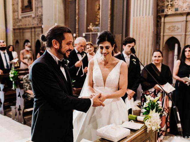 Il matrimonio di Simona e Stefano a Grottammare, Ascoli Piceno 69