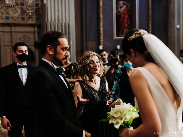 Il matrimonio di Simona e Stefano a Grottammare, Ascoli Piceno 70