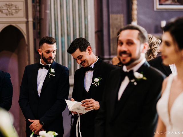 Il matrimonio di Simona e Stefano a Grottammare, Ascoli Piceno 71