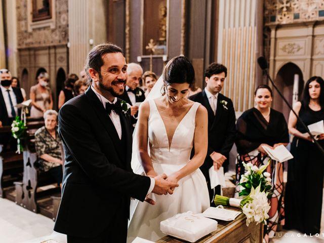 Il matrimonio di Simona e Stefano a Grottammare, Ascoli Piceno 72