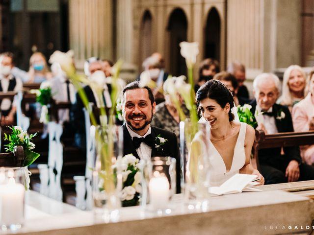 Il matrimonio di Simona e Stefano a Grottammare, Ascoli Piceno 73