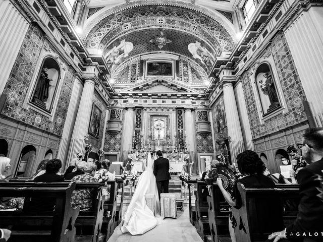Il matrimonio di Simona e Stefano a Grottammare, Ascoli Piceno 76