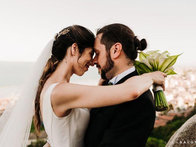 Il matrimonio di Simona e Stefano a Grottammare, Ascoli Piceno 87
