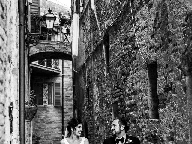 Il matrimonio di Simona e Stefano a Grottammare, Ascoli Piceno 88