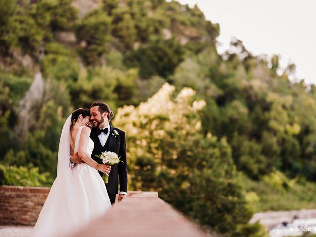 Il matrimonio di Simona e Stefano a Grottammare, Ascoli Piceno 2