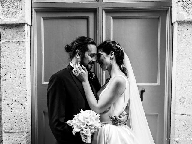 Il matrimonio di Simona e Stefano a Grottammare, Ascoli Piceno 91