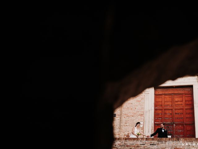 Il matrimonio di Simona e Stefano a Grottammare, Ascoli Piceno 92
