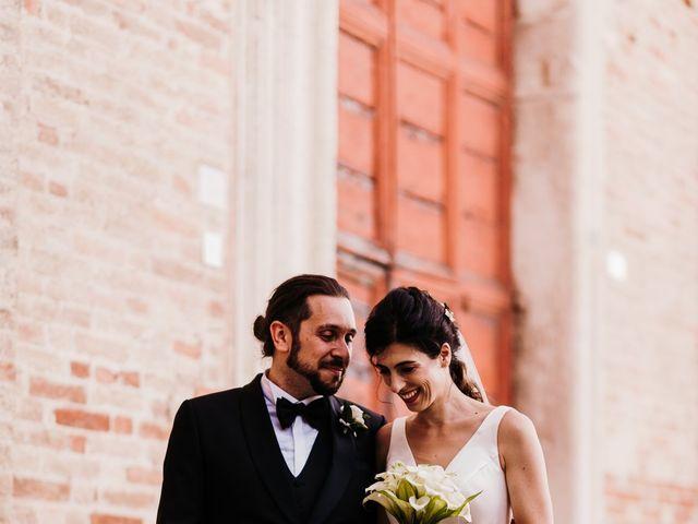 Il matrimonio di Simona e Stefano a Grottammare, Ascoli Piceno 95