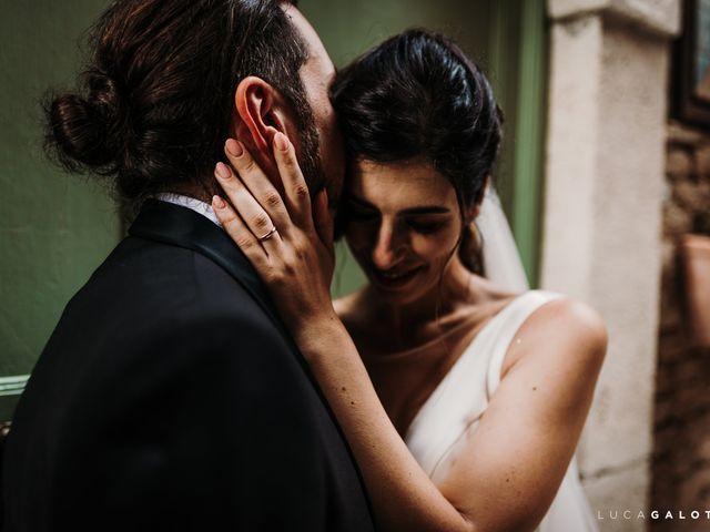 Il matrimonio di Simona e Stefano a Grottammare, Ascoli Piceno 96