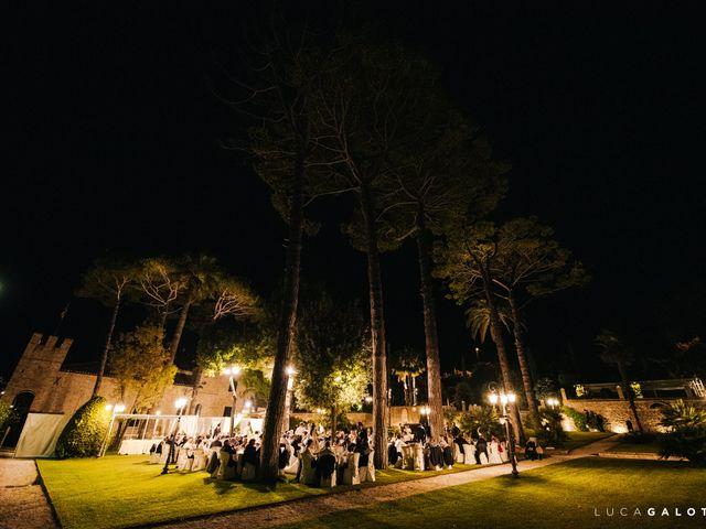 Il matrimonio di Simona e Stefano a Grottammare, Ascoli Piceno 106