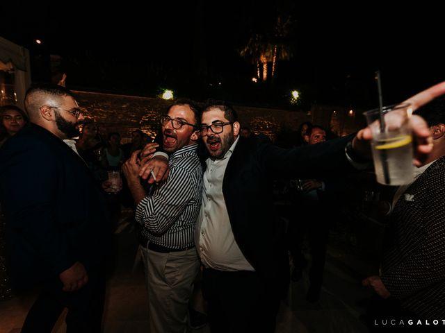 Il matrimonio di Simona e Stefano a Grottammare, Ascoli Piceno 108