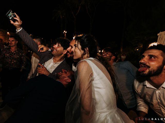 Il matrimonio di Simona e Stefano a Grottammare, Ascoli Piceno 114