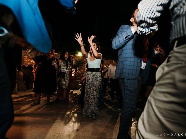 Il matrimonio di Simona e Stefano a Grottammare, Ascoli Piceno 115