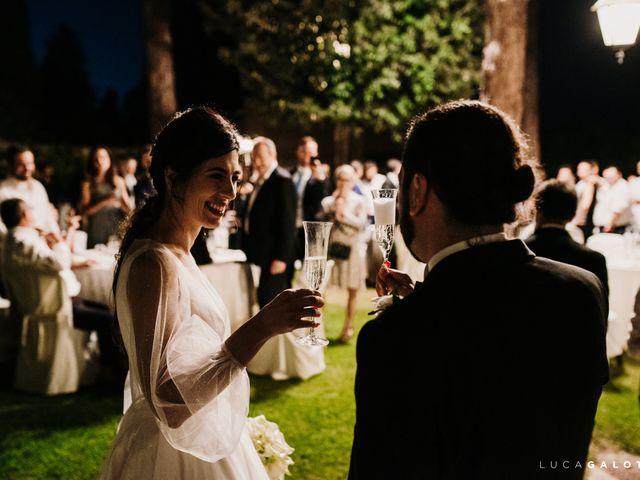 Il matrimonio di Simona e Stefano a Grottammare, Ascoli Piceno 120