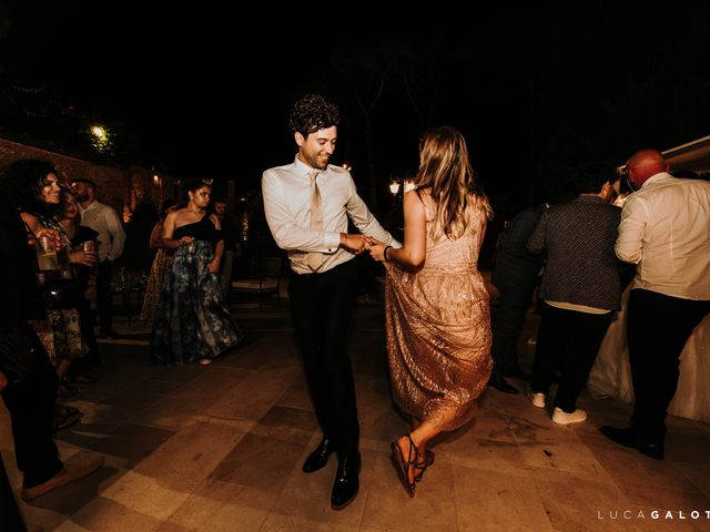 Il matrimonio di Simona e Stefano a Grottammare, Ascoli Piceno 122