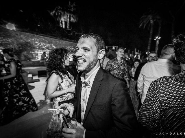 Il matrimonio di Simona e Stefano a Grottammare, Ascoli Piceno 123
