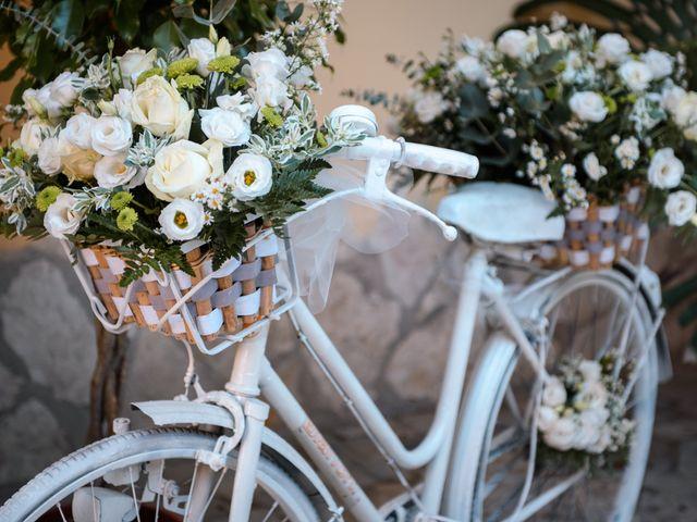 Il matrimonio di Claudio e Ivana a Frattamaggiore, Napoli 2