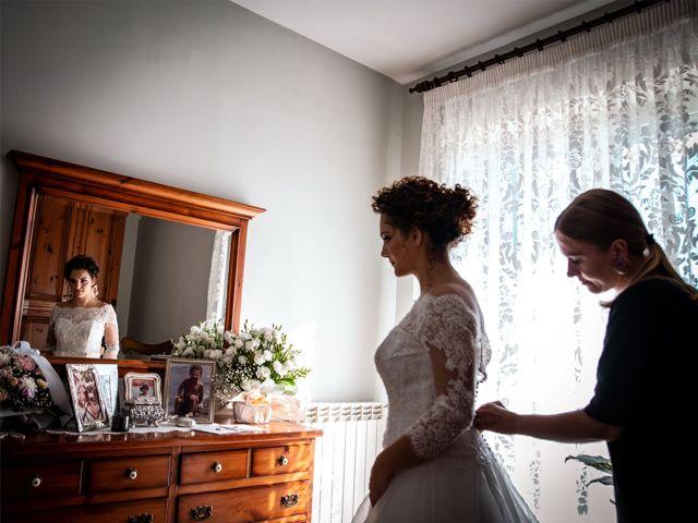 Il matrimonio di Claudio e Ivana a Frattamaggiore, Napoli 11