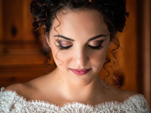 Il matrimonio di Claudio e Ivana a Frattamaggiore, Napoli 12